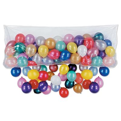 Balloon Shower Drop 100 at Cody Party Store & Rentals