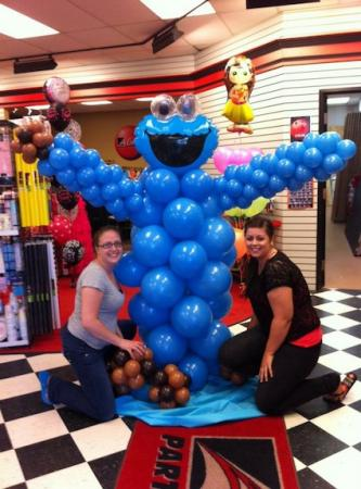 Xtreme Cody Characters at Cody Party Store & Rentals