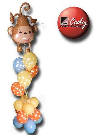 Xtreme Cody Bouquet at Cody Party Store & Rentals