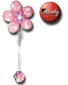 Floating Blossom at Cody Party Store & Rentals