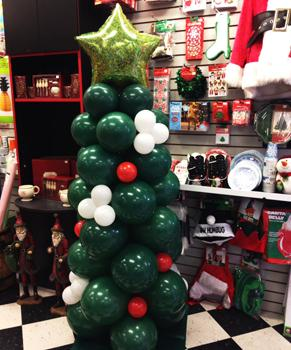 Oh Christmas Tree at Cody Party Store & Rentals