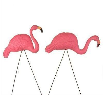 Flamingo - Lawn Ornament at Cody Party Store & Rentals