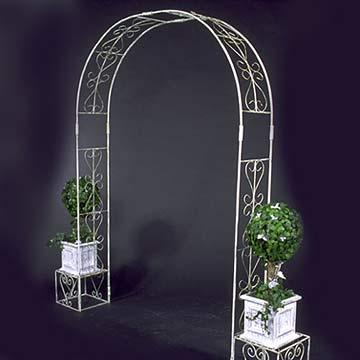 Arch-Montana Antique (6 piece) at Cody Party Store & Rentals