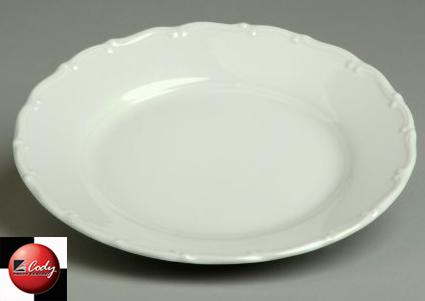 SDW Plate - Dinner at Cody Party Store & Rentals