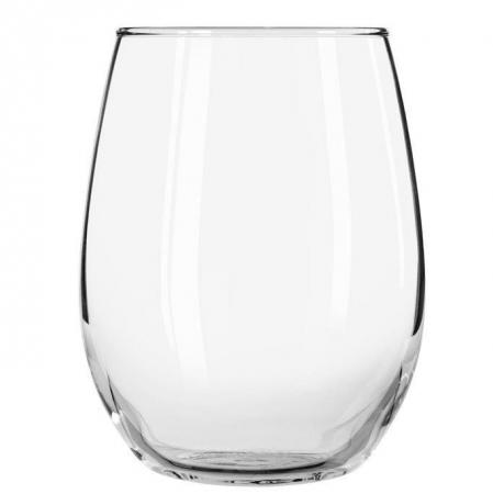 Wine Glass Stemless - 15oz at Cody Party Store & Rentals