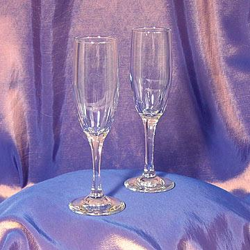 Champagne Flute - 7oz at Cody Party Store & Rentals