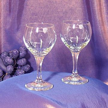 Wine Glass - 8oz at Cody Party Store & Rentals