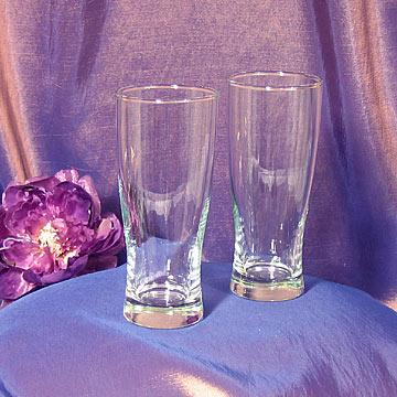 Pilsner Glass - 12oz at Cody Party Store & Rentals