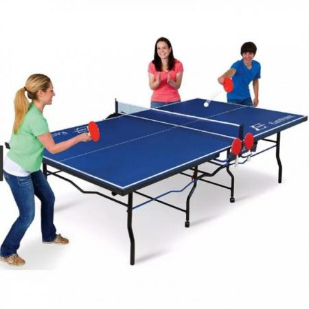 Ping Pong Table - Fold and Store- sorry, NO LONGER AVAILABLE at Cody Party Store & Rentals