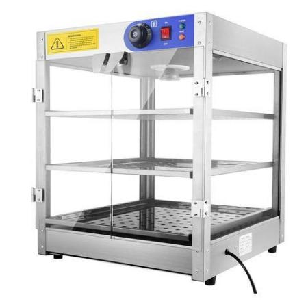 Pizza Warmer at Cody Party Store & Rentals