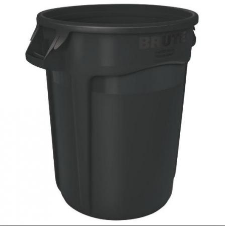 Garbage Pails at Cody Party Store & Rentals