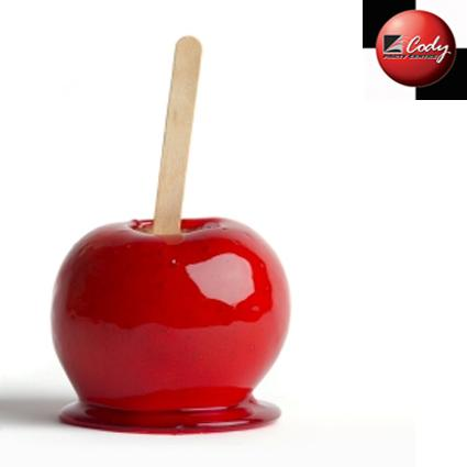 Candy Apple Supplies (100 serving) at Cody Party Store & Rentals
