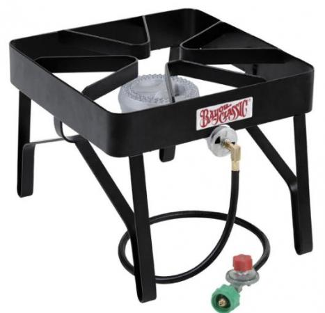 Burner - Propane at Cody Party Store & Rentals