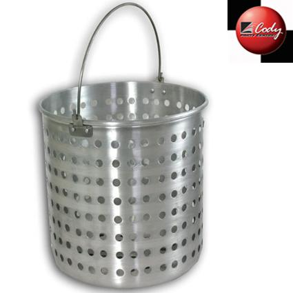 Cooking Strainer for 60qt Pot at Cody Party Store & Rentals