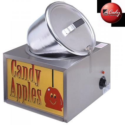 Candy Apple Machine at Cody Party Store & Rentals