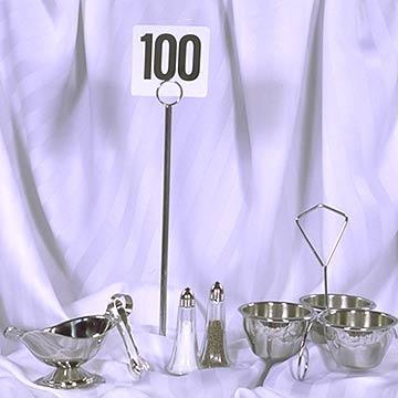 Tongs-Sugar-(silver) at Cody Party Store & Rentals