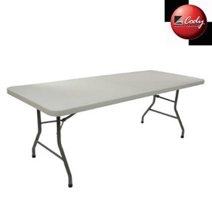 Table Rectangular - 4