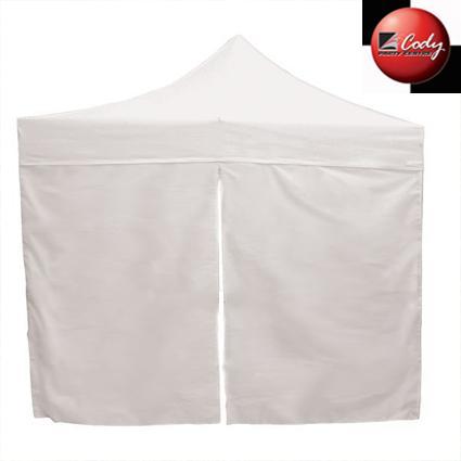 Tent Pop Up Wall 10